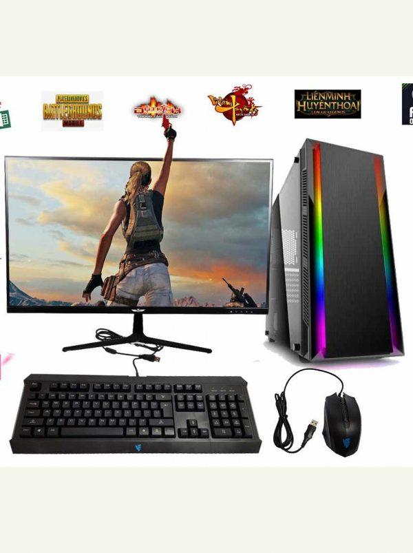 Máy tính chơi game giá rẻ