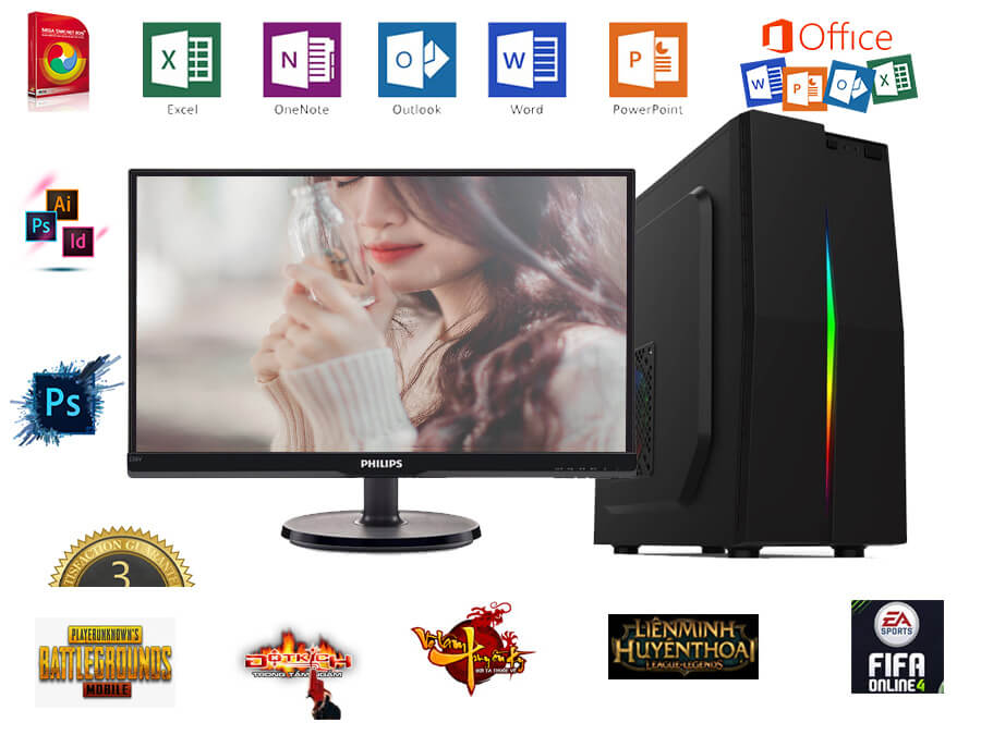 tư vấn mua máy tính tốt
